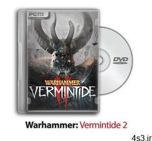 دانلود Warhammer: Vermintide 2 - بازی وارهمر: ورمینتاید 2 سایت 4s3.ir
