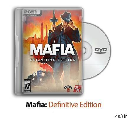 دانلود Mafia: Definitive Edition – بازی مافیا: نسخه نهایی