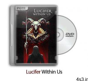 دانلود Lucifer Within Us - بازی لوسیفر درون ما سایت 4s3.ir
