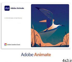 دانلود Adobe Animate 2021 v21.0.1.37179 x64 - نرم افزار ادوبی انیمیت 2021 سایت 4s3.ir