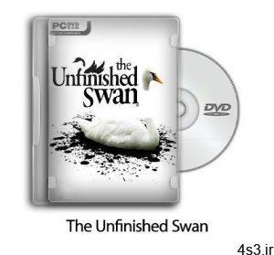 دانلود The Unfinished Swan - بازی قوی ناتمام سایت 4s3.ir