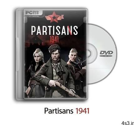 دانلود Partisans 1941 - بازی پارتیزانها 1941 سایت 4s3.ir