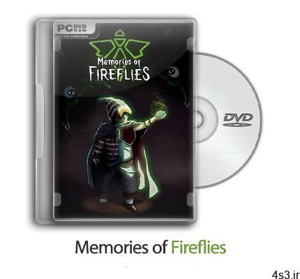 دانلود Memories of Fireflies - بازی خاطرات کرم شب تاب سایت 4s3.ir