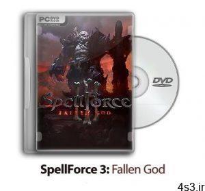 دانلود SpellForce 3: Fallen God - بازی نیروی جادویی 3: مزرعه ارواح سایت 4s3.ir