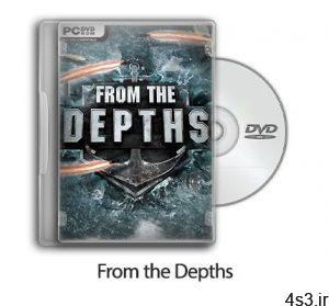دانلود From the Depths - بازی از اعماق سایت 4s3.ir