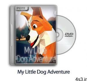 دانلود My Little Dog Adventure - بازی ماجراجویی سگ کوچک من سایت 4s3.ir
