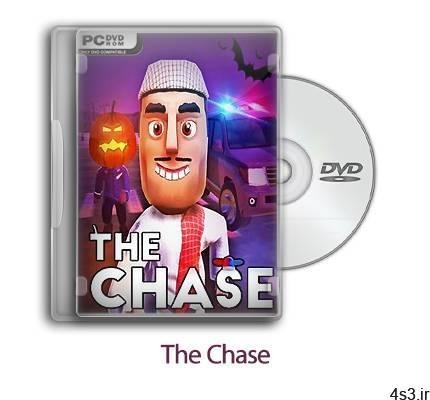 دانلود The Chase – بازی تعقیب