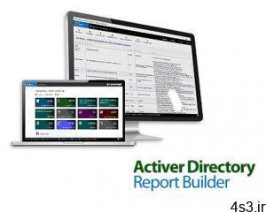 دانلود Activer Directory Report Builder v1.2 Build 6.7.1 - نرم افزار گزارش گیری از اکتیو دایرکتوری سایت 4s3.ir