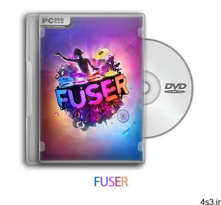 1605594053 fuser - دانلود FUSER - بازی فیوزر