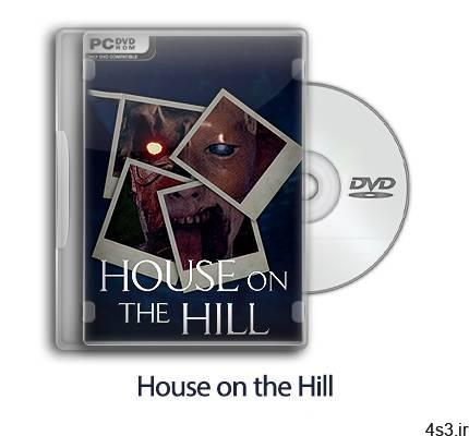 دانلود House on the Hill - بازی خانه ای در تپه سایت 4s3.ir
