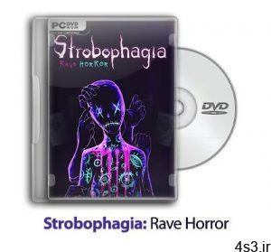 دانلود Strobophagia: Rave Horror - بازی استروبوفاژی: وحشت دیوانه وار سایت 4s3.ir