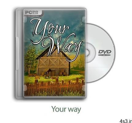 دانلود Your way - بازی مسیر تو سایت 4s3.ir