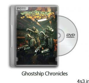 دانلود Ghostship Chronicles v1.0.2 - بازی تواریخ کشتی ارواح سایت 4s3.ir