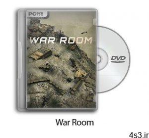 دانلود War Room - بازی اتاق جنگ سایت 4s3.ir