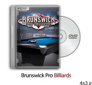 دانلود Brunswick Pro Billiards - بازی شبیه ساز بیلیارد حرفه ای سایت 4s3.ir