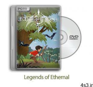 دانلود Legends of Ethernal - بازی افسانه های اترنال سایت 4s3.ir