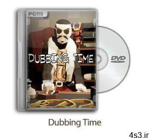دانلود Dubbing Time - بازی زمان دوبله سایت 4s3.ir