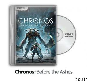 دانلود Chronos: Before the Ashes - بازی کرونوس: قبل از خاکستر سایت 4s3.ir