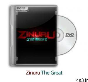 دانلود Zinuru The Great - بازی زینوروی بزرگ سایت 4s3.ir