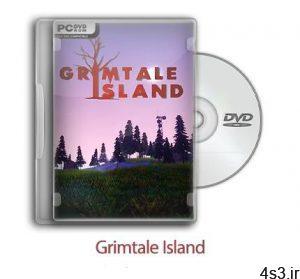 دانلود Grimtale Island - بازی جزیره گریمیتل سایت 4s3.ir