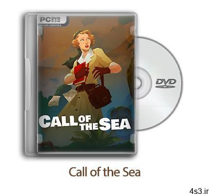 دانلود Call of the Sea - بازی ندای دریا سایت 4s3.ir