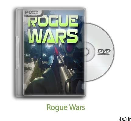 دانلود Rogue Wars - بازی جنگ های سرکش سایت 4s3.ir