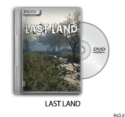 دانلود LAST LAND - بازی سرزمین آخر سایت 4s3.ir