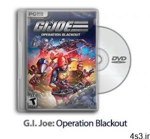 دانلود G.I. Joe: Operation Blackout - بازی جی آی جو: عملیات خاموشی سایت 4s3.ir