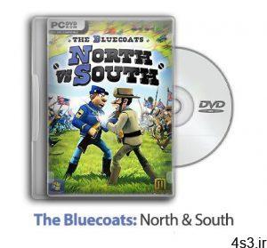 دانلود The Bluecoats: North & South - بازی ارتش اتحادیه: شمال و جنوب سایت 4s3.ir