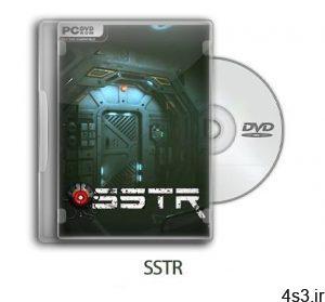دانلود SSTR - بازی فرار از کشتی فضایی سایت 4s3.ir