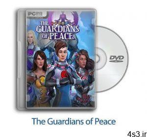 دانلود The Guardians of Peace - بازی حافظان صلح سایت 4s3.ir
