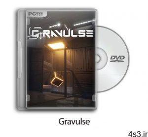 دانلود Gravulse - بازی گراولس سایت 4s3.ir