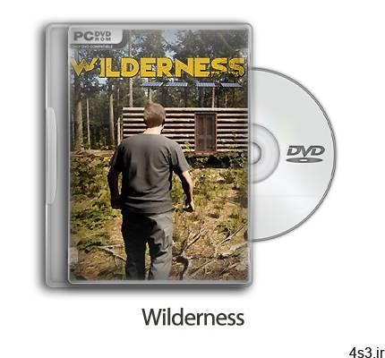 دانلود Wilderness - بازی بقا در حیات وحش سایت 4s3.ir