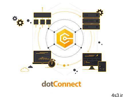 دانلود dotConnect for SQLite v5.17.1782+dotConnect for Oracle v9.14.1150+dotConnect for MySQL v8.19.1782+dotConnect for SQL Server v3.0.420 +dotConnect Universal v3.80.2279 - پروایدرهای دیتابیس برای ویژوال استودیو سایت 4s3.ir