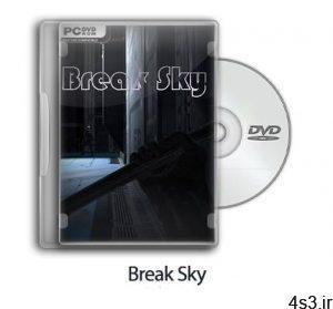 دانلود Break Sky - بازی بریک اسکای سایت 4s3.ir