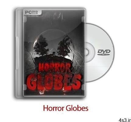 1609700866 horror globes - دانلود Horror Globes - بازی کره های ترسناک