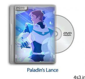 دانلود Paladin's Lance - بازی نیزه پولادین سایت 4s3.ir