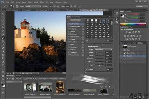 دانلود آموزش شروع کار با ادوبی فتوشاپ - CreativeLive Getting Started With Adobe Photoshop سایت 4s3.ir