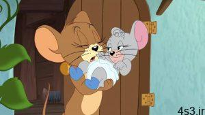انیمیشن تام و جری این داستان پرستاری از بچه های خواهر سایت 4s3.ir