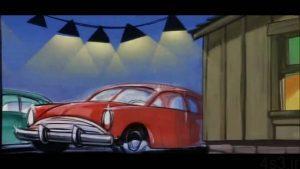انیمیشن تام و جری این داستان هرکاری برای عشق سایت 4s3.ir