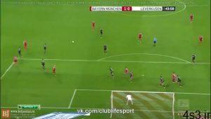 بایرن مونیخ 2-1 بایر لورکوزن (بوندس لیگا 2013-14) سایت 4s3.ir