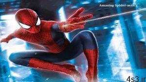 تریلر بازی The Amazing Spider-Man 2 (زیرنویس فارسی) سایت 4s3.ir