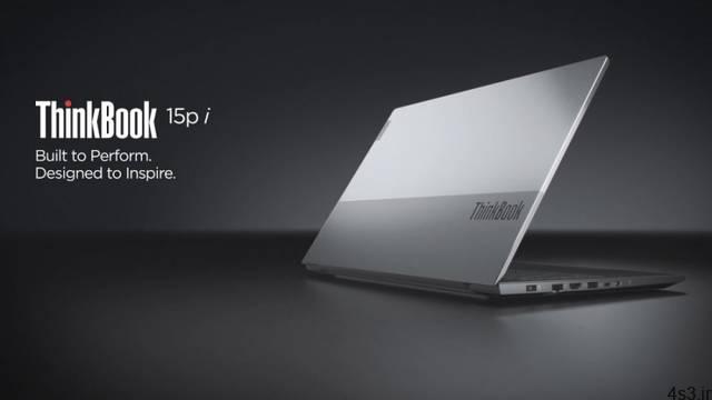 بررسی لپتاپ Lenovo ThinkBook 15p (زیرنویس فارسی)