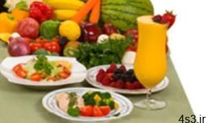 7 غذای مفید و مهم برای زنان سایت 4s3.ir