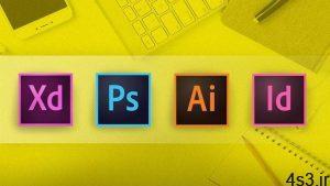 دانلود آموزش تکنیک های کامل طراحی گرافیک در فتوشاپ از یودمی - Udemy The Ultimate Photoshop And Graphic Design Course 2019 سایت 4s3.ir
