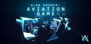 """دانلود Alan Walker-The Aviation Game 2.0.2 – بازی آرکید """"آلن واکر: پرواز"""" اندروید + مود سایت 4s3.ir"""