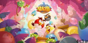 دانلود Angry Birds Blast Island 1.2.2 – بازی آرکید جالب انفجار در جزیره پرندگان خشمگین اندروید + مود سایت 4s3.ir