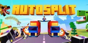 """دانلود Autosplit 1.0.2 – بازی آرکید جالب """"جداسازی خودروها"""" اندروید + مود سایت 4s3.ir"""
