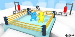 """دانلود Clumsy Fighters 1.4 – بازی تفننی """"مبارز های دست و پا چلفتی"""" اندروید + مود سایت 4s3.ir"""