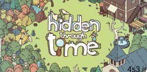 """دانلود Hidden Through Time 1.0.16 – بازی تفننی-پازلی جالب """"پیدا کردن اشیاء در طول زمان"""" اندروید! سایت 4s3.ir"""